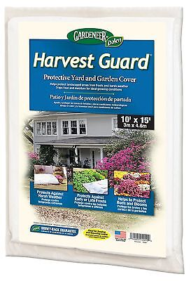 Dalen Products GF1015 Grass Fast 10-Foot by 15-Lawn Seeding Cover 1Pack New