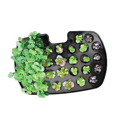 Miracle-Gro AeroGarden Seed Starting System (For Harvest Models) New