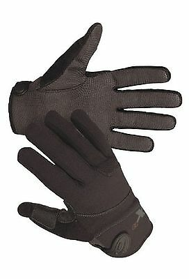 Hatch SGX11 Street Guard  Glove W/Dyneema Black Medium New