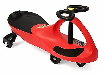 PlasmaCar Ride On Toy - Red New