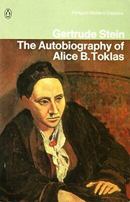 The Autobiography of Alice B. Toklas (Modern Cla... by Stein, Gertrude Paperback
