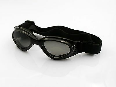Pet Leso Dog Goggles Stylish Doggie Puppy Sunglasses Windproof Protection... New