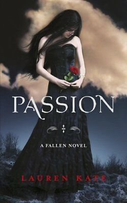 Passion: Book 3 of the Fallen Series, Kate, Lauren Paperback Book The Cheap Fast