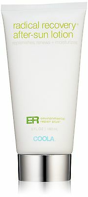 Coola Environmental Repair Plus Radical Recovery After-Sun Lotion New