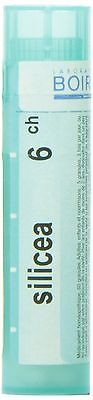 Boiron Silicea 6ch 50 Count New