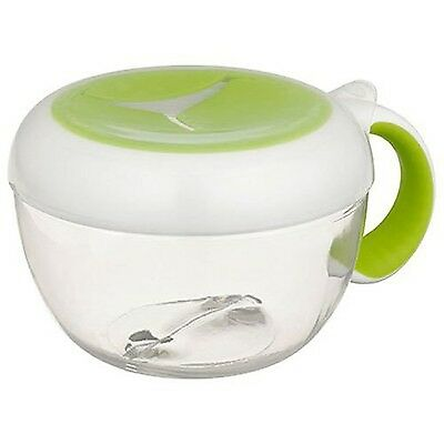 Oxo Tot Flippy Cup Green New