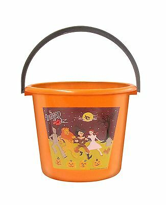 Wizard of Oz Sand or Trick-or-Treat Pail New