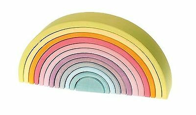 Grimm's Pastel Tunnel Pastels New