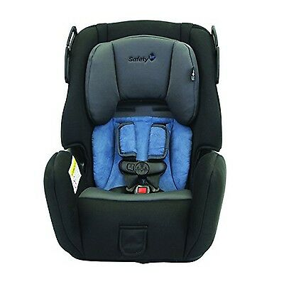 Safety 1st Enspira 65 3-In-1 Car Seat-Marquis Black New