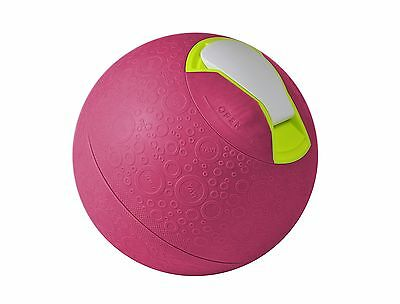 YayLabs SoftShell Ice Cream Ball Raspberry Pint Size New