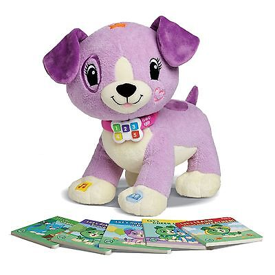 LeapFrog Read with Me Violet New