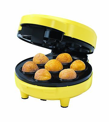 Sunbeam Donut Hole & Cake Pop Maker New