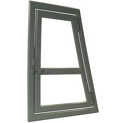 Ideal Pet Products 7.25-by-14.5-Inch Pet Passage Screen Door New
