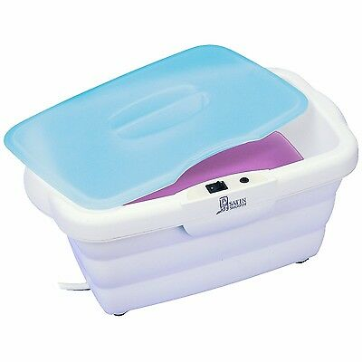 SATIN SMOOTH Paraffin Wax Bath New