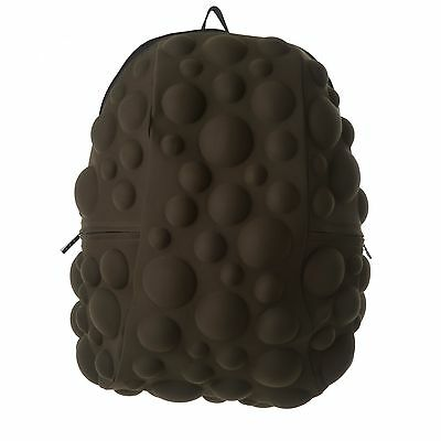 Mad Pax Luggage Bubble Fullpack Bag Commando One Size New