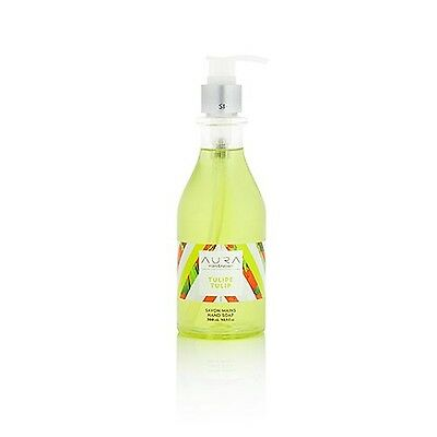 Hand Soap Tulip Aura 300 ml New