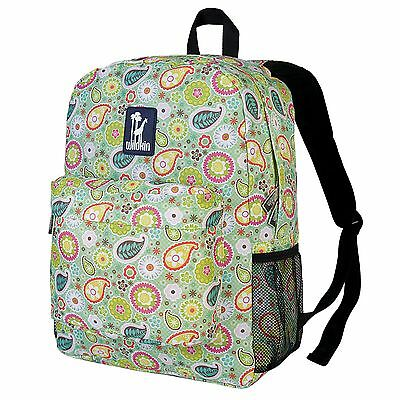 Wildkin Spring Bloom Crackerjack Backpack One Size New