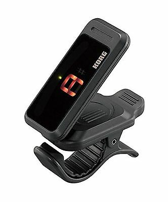 Korg PITCHCLIP Low-Profile Clip-on Tuner New