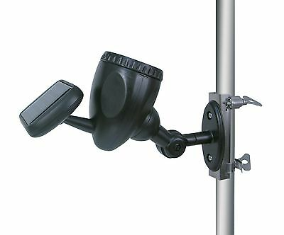IdeaWorks JB6200 Solar Flagpole Light 1-pack New