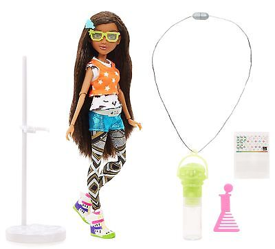 Project Mc2 Doll with Experiment-Bryden's Glow Stick Doll Standard Packag... New