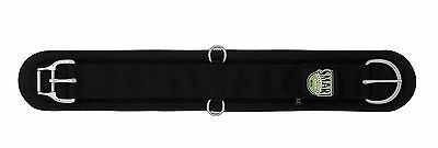 Weaver Leather Felt Lined Straight Smart Cinch with New and Improved Roll... New