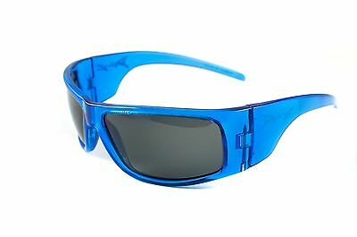 BABY BANZ Junior Sunglass Pacific Blue New