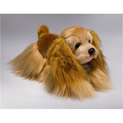"Russ Berrie Yomiko Cocker Spaniel 12"" New"