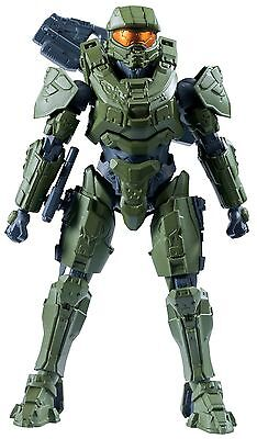 SpruKits Halo The Master Chief Action Figure Model Kit Level 2 New