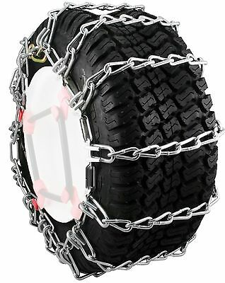 Security Chain Company 1060156 Max Trac Snow Blower/Garden Tractor Tire C... New