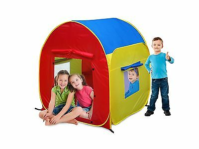 GigaTent Ct 009 My First House Play Tent New