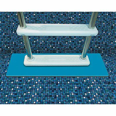 Horizon Ventures 9-Inch x 30-Inch In-Pool Ladder/Step Pad 9-Inch by 36-Inch New