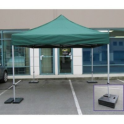 Impact Canopies Canopy Weight Plates New