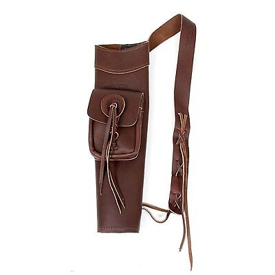 Martin Leather Back Quiver Right Hand New