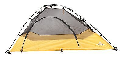 TETON Sports Outfitter XXL Quick Tent New