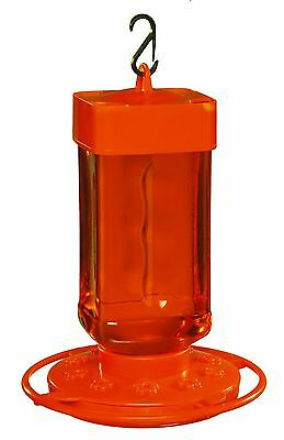 First Nature 3088 32-ounce Oriole Feeder New