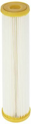 Pentek ECP50-10 Pleated Cellulose Polyester Filter Cartridge 9-3/4-Inch x... New
