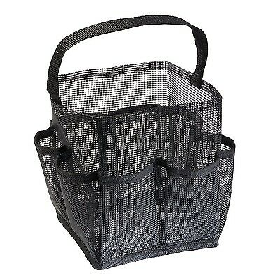 InterDesign  Una Mesh Carry-All Black Carry All New