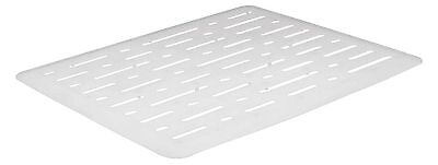 Rubbermaid Large Sink Mat with Microban New