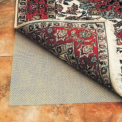 Grip-It Outdoor Area Pad for Rugs Over Hard Surface 4 by 6-Feet New