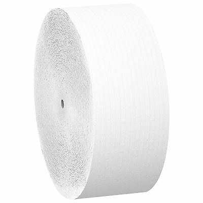 Kimberly-Clark Scott 07005 Coreless JRT Jr Bathroom Tissue for Manual JRT... New