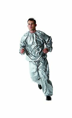 Everlast ER1352SL Sauna Suit New