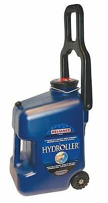 Reliance Products Hydroller 8 Gallon Wheeled Water Container New