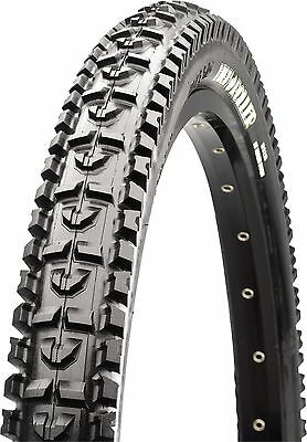 Maxxis High Roller UST Mountain Bike Tire Folding 42a 26 x 2.5 26x2.5-Inch New
