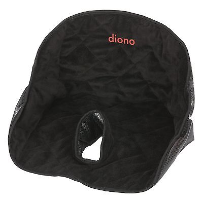 Diono Dry Seat Car Seat Protector - Color Varies (Grey or Black) New