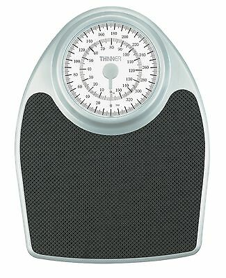 Thinner Large Dial Mechanical Scale New