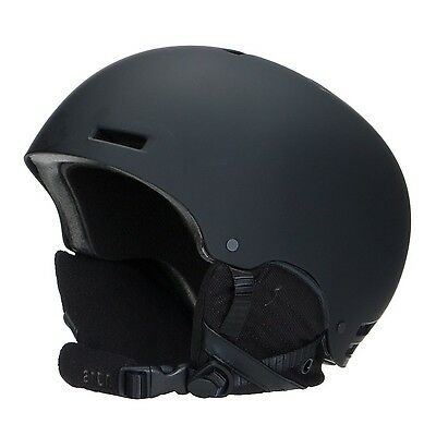 Anon Talan Helmet Black Medium New