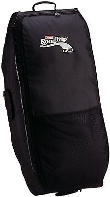 Coleman Road Trip Accessory Wheeled Carry Case Black New