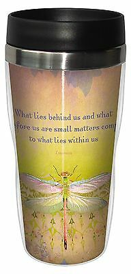 Tree-Free Greetings 25558 Angi and Silas What Lies Behind Sip 'N Go Stain... New