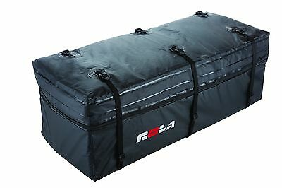 Rola 59102 Expandable Hitch Tray Cargo Bag New