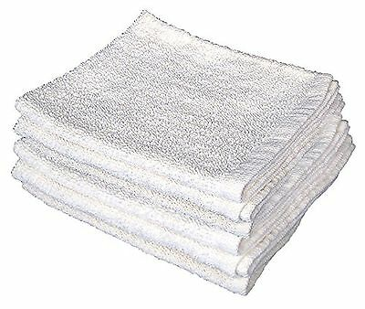 Buffalo Industries (60244) 14-Inch X 17-Inch Marine Terry Towel (Pack of 6) New